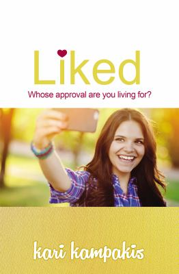 Liked : whose approval are you living for