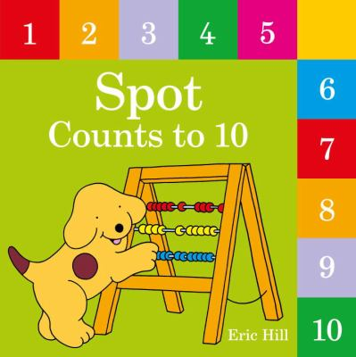 Spot Counts to 10