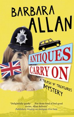 Antiques Carry on