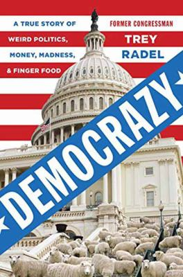 Democrazy : a true story of weird politics, money, madness, and f