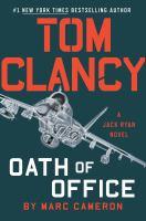 Tom Clancy: Oath of Office