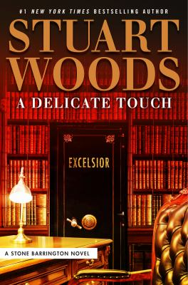 A delicate touch by Woods, Stuart,