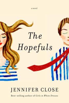 The hopefuls a novel