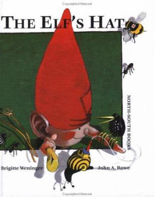 The elf's hat