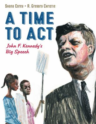 A time to act :