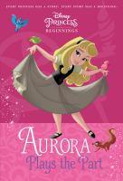 Aurora plays the part