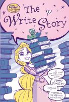 The write story