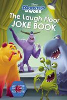 The laugh floor joke book