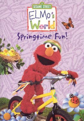 Elmo's World Springtime Fun