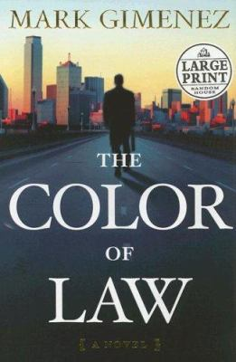 The color of law : a novel