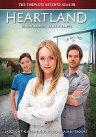 Heartland. Season 7, Disc 5