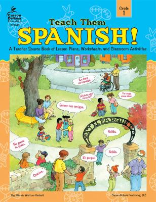 Teach them Spanish!
