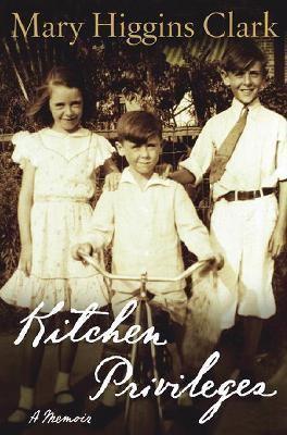 Kitchen privileges : a memoir