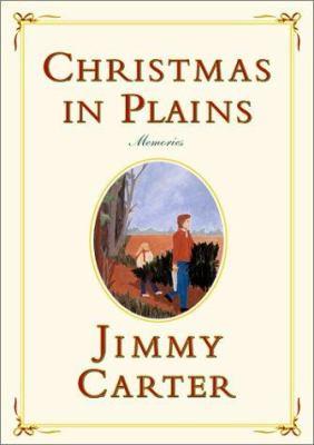 Christmas in Plains : memories