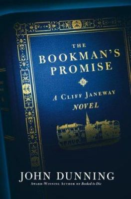 The bookman's promise : a Cliff Janeway novel