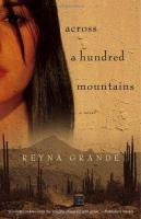 Across a hundred mountains : a novel