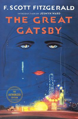 The Great Gasby book cover