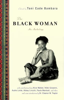 The Black woman : an anthology