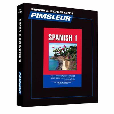 Spanish.  I.