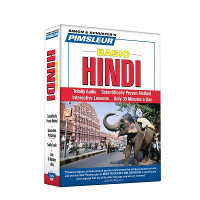 Basic Hindi.