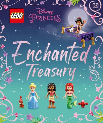 Enchanted treasury