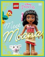 Meet Moana