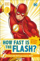 How Fast Is the Flash?