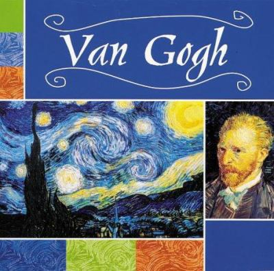 Cover Image for Van Gogh by Shelley Swanson Sateren
