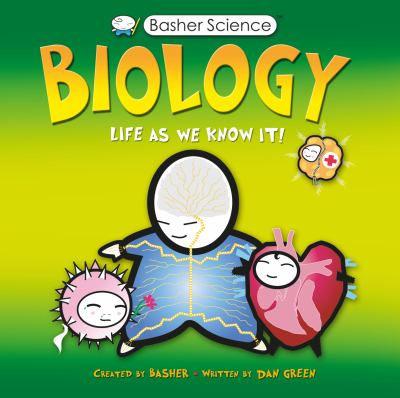 Biology : Life As We Know It!