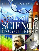 The Kingfisher Science Encyclopedia.