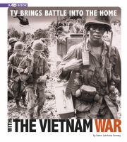 TV Brings Battle into the Home with the Vietnam War