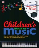 Children's book of music.