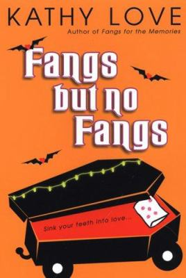 Fangs but no fangs