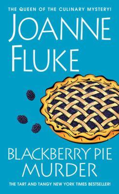 Blackberry pie murder