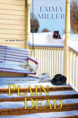 Plain dead