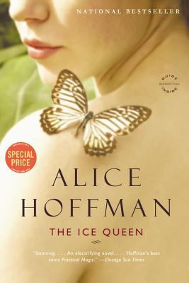 The ice queen a novel