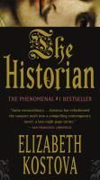 The Historian a Novel