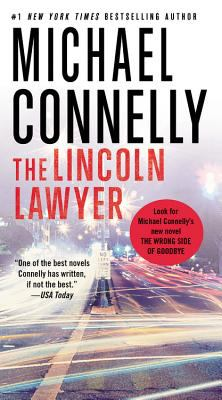 The Lincoln Lawyer a Novel