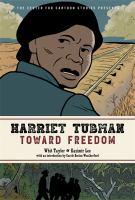 Harriet Tubman : toward freedom