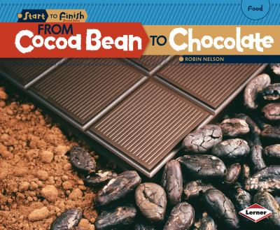 From cocoa bean to chocolate