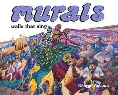 Murals : walls that sing