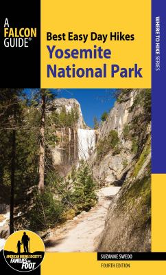 Best easy day hikes, Yosemite National Park