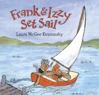 Frank & Izzy set sail