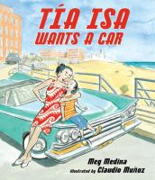 Tìa Isa Wants a Car