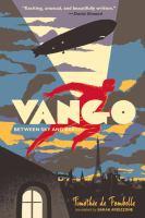 Vango. Between sky and earth