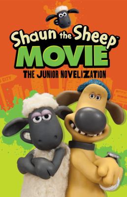 Shaun the Sheep movie :