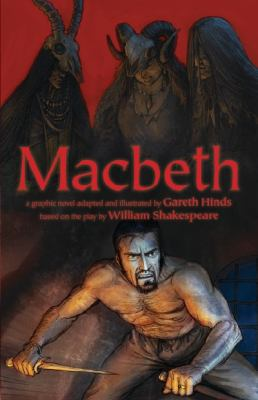 Macbeth : a play by William Shakespeare