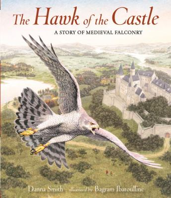 The hawk of the castle : a story of medieval falconry