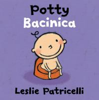 Potty = Bacinica