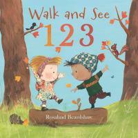 Walk and see : 123